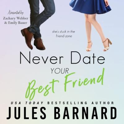 Neverdate Yourbestfriend Audiobook