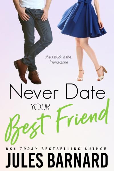 Neverdate Yourbestfriend Ebook