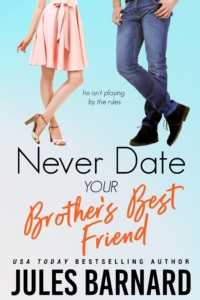 Neverdate Yourbrothersbestfriend Ebook