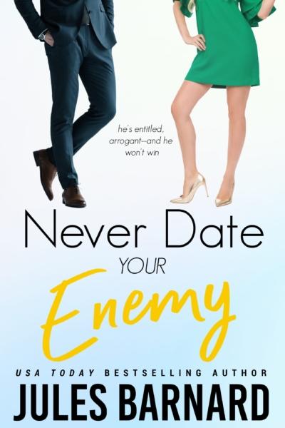 Neverdate Yourenemy Ebook