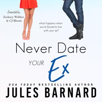 Neverdate Yourex Audiobook