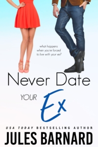 Neverdate Yourex Ebook