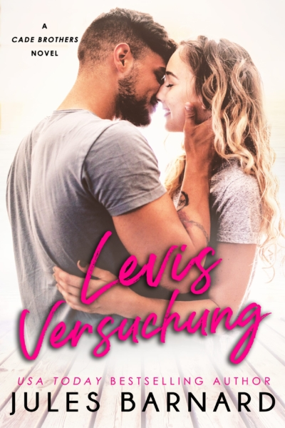 book cover Levis Versuchung
