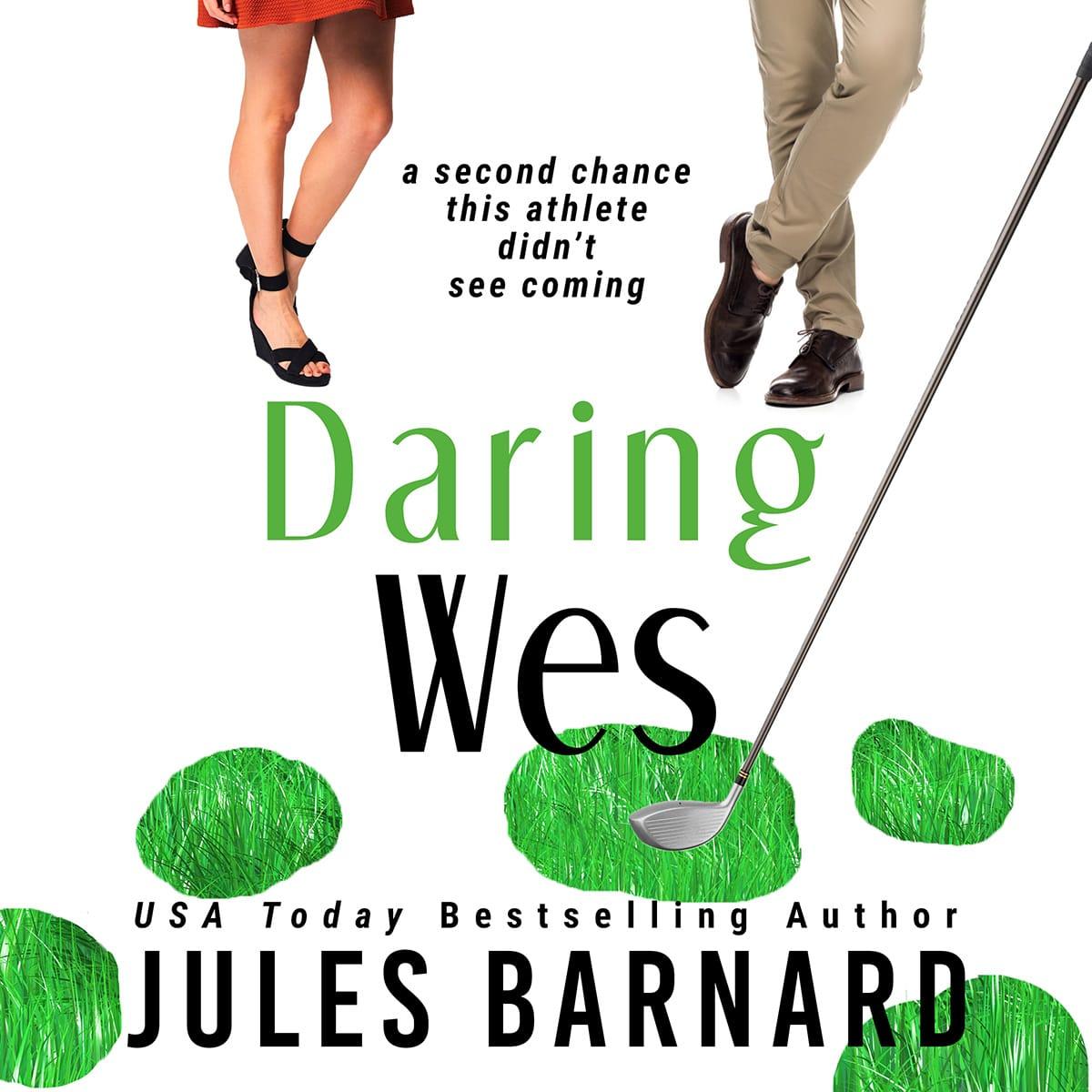 Daring Wes Audio
