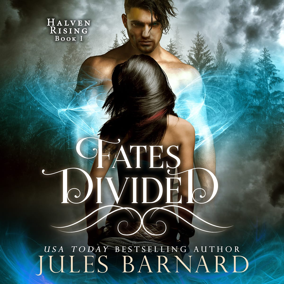 Fates Divided Audio