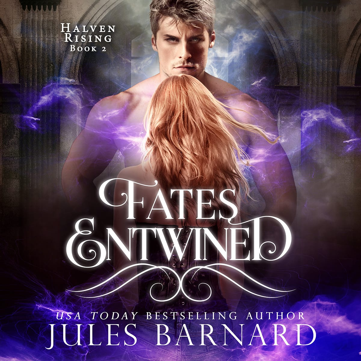 Fates Entwined Audio