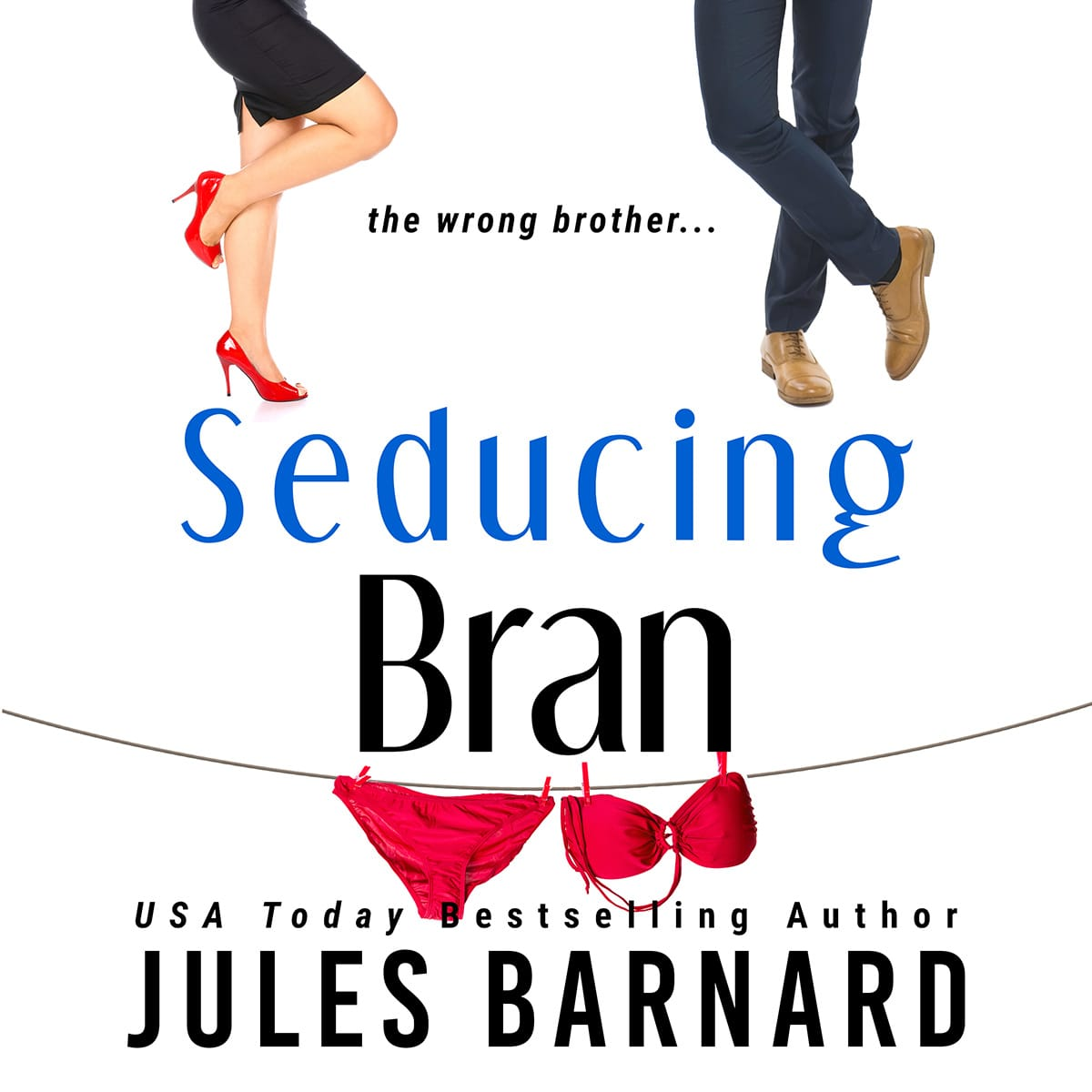 Seducing Bran Audio